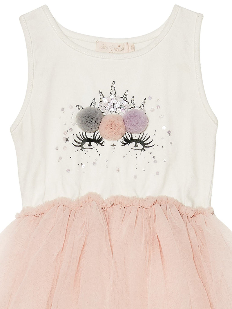 Bébé - Little Luna Tutu Dress