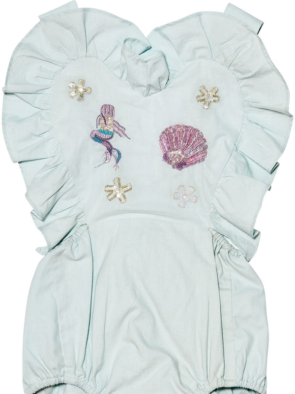 Bébé - Mermaid Melody Romper