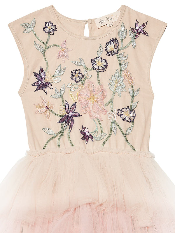 Blissful Daydream Tutu Dress