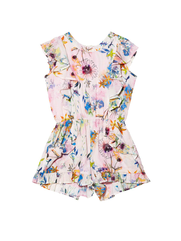 Eden Playsuit