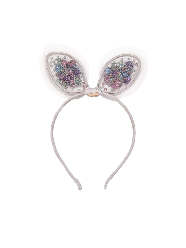 Pony Ears Headband