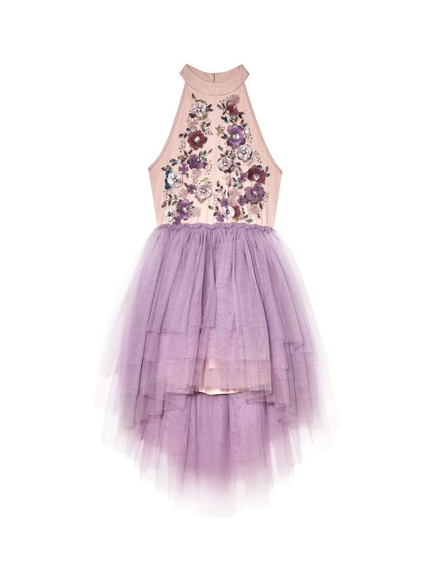 Good Fortune Tutu Dress