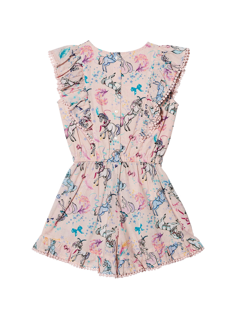 Show Pony Playsuit
