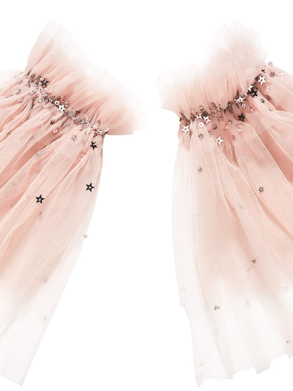 Fairy Wings Arm Cuffs