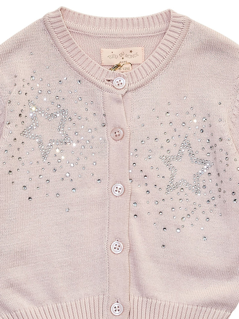 Bébé - Galaxy Cardigan