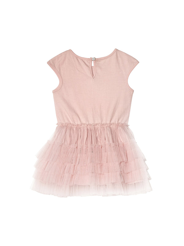 Bébé Strawberry Fields Tutu Dress