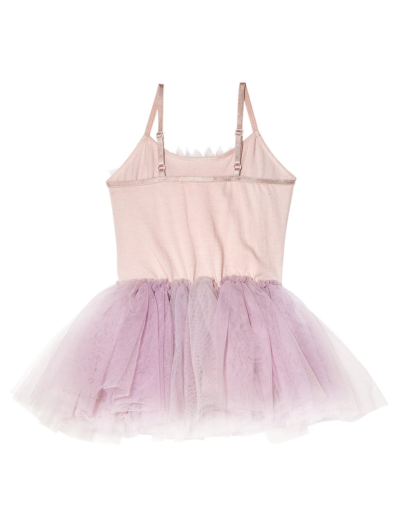 Bébé Passion Petal Tutu Dress