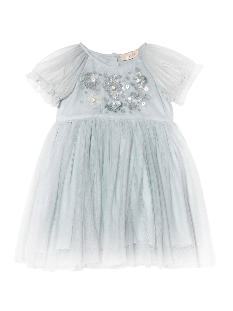 Bébé Bloom Tulle Dress