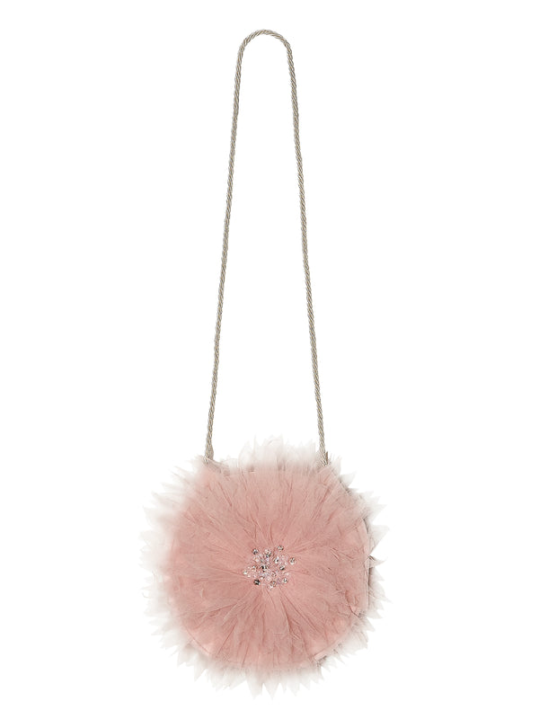 Dandelion Wishes Purse