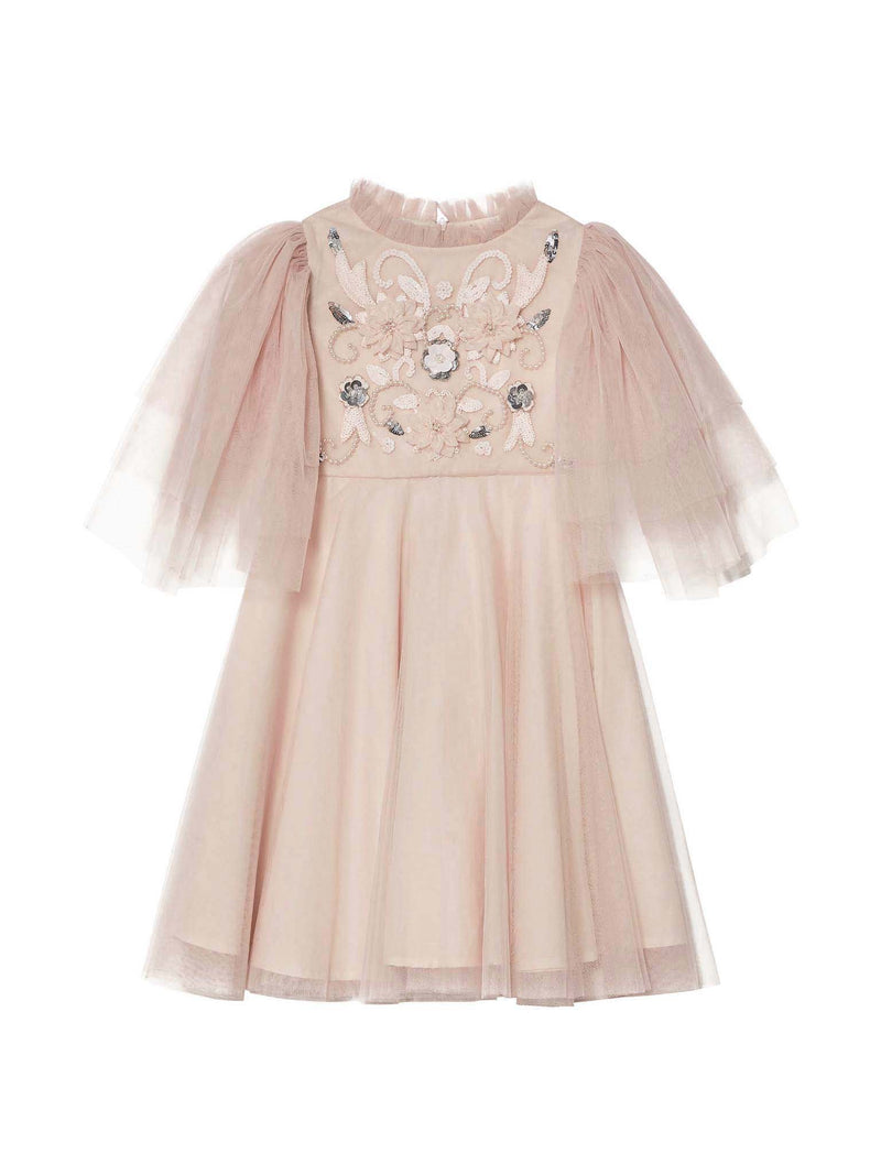 Madeleine Tulle Dress