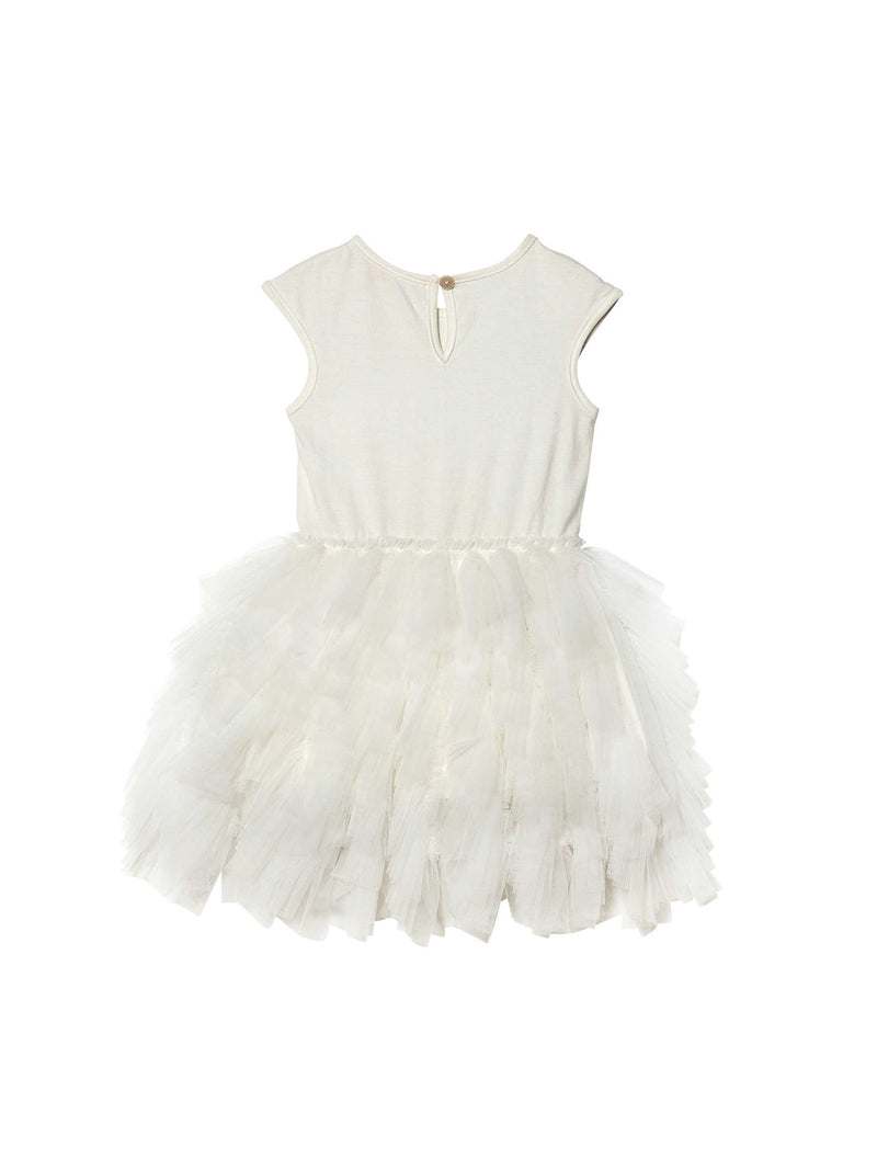 Bébé En Rose Tutu Dress