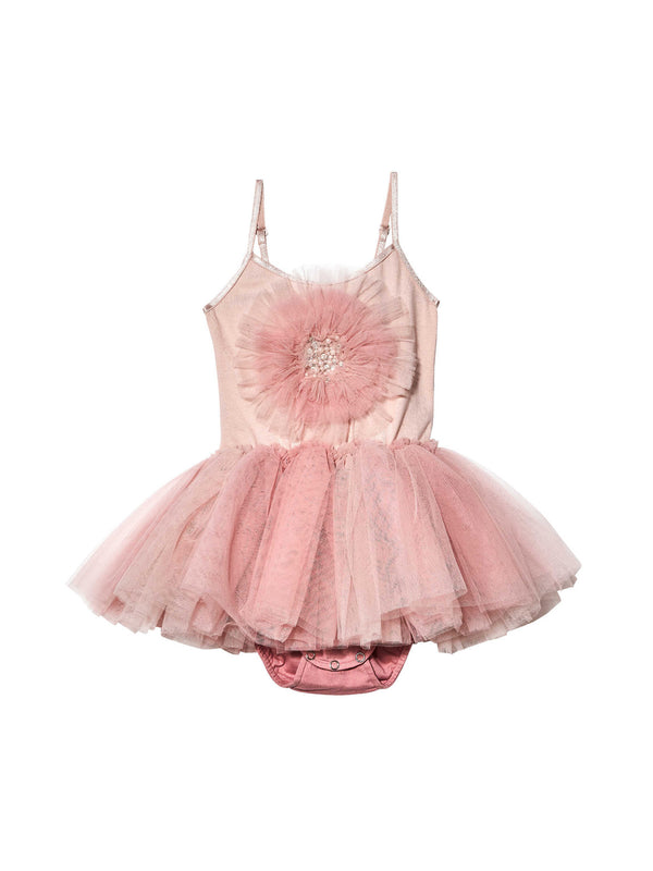Bébé Cotton Candy Tutu