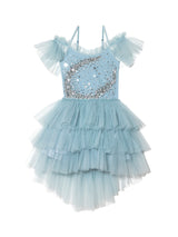 Starry Nights Tutu Dress