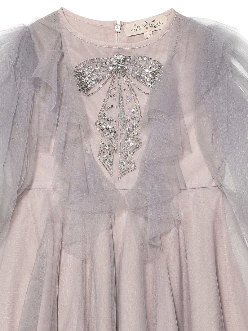 Reverie Tulle Dress