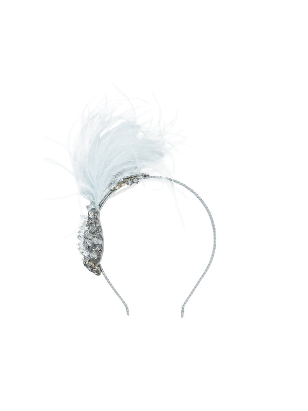 Birds of a Feather Headband