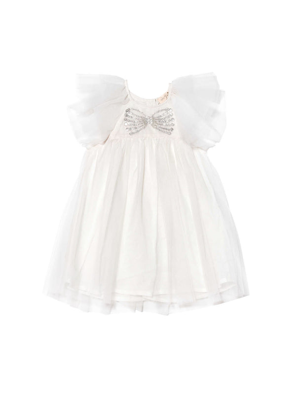 Bébé Cosette Tulle Dress