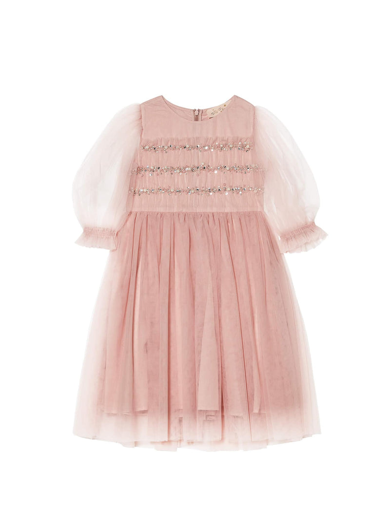 All About Eve Tulle Dress