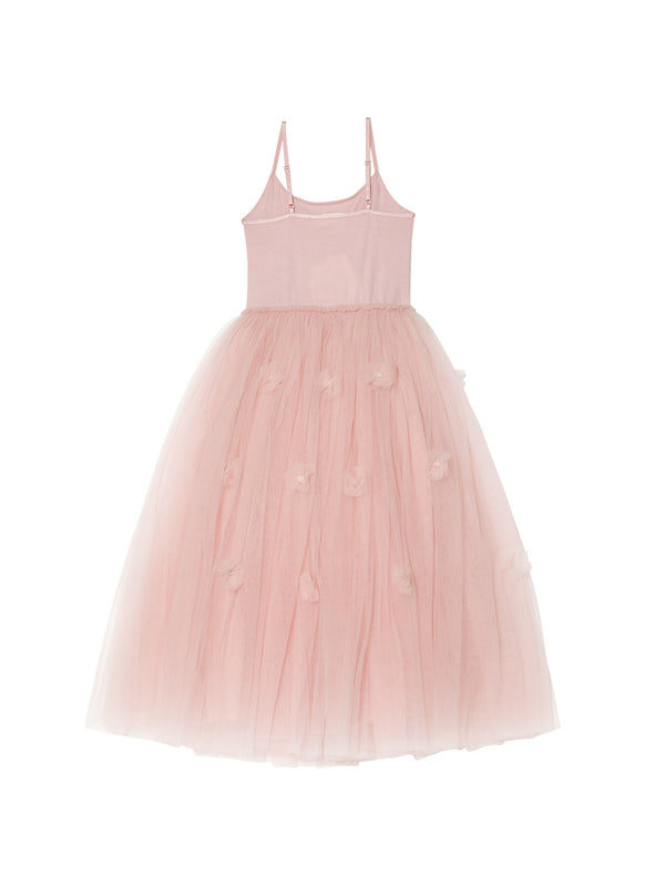 Strawberry Fields Long Tutu Dress