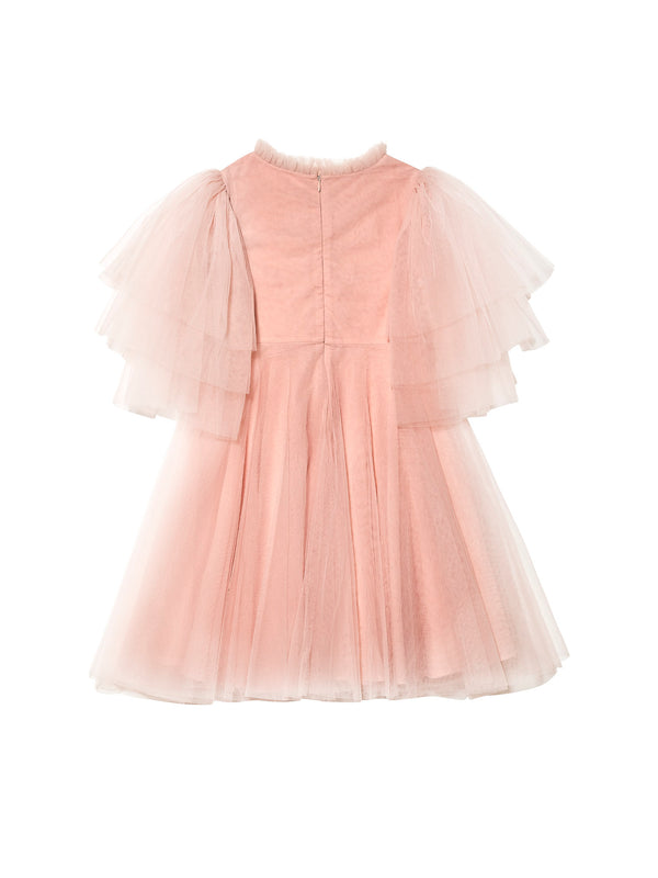 Seville Tulle Dress