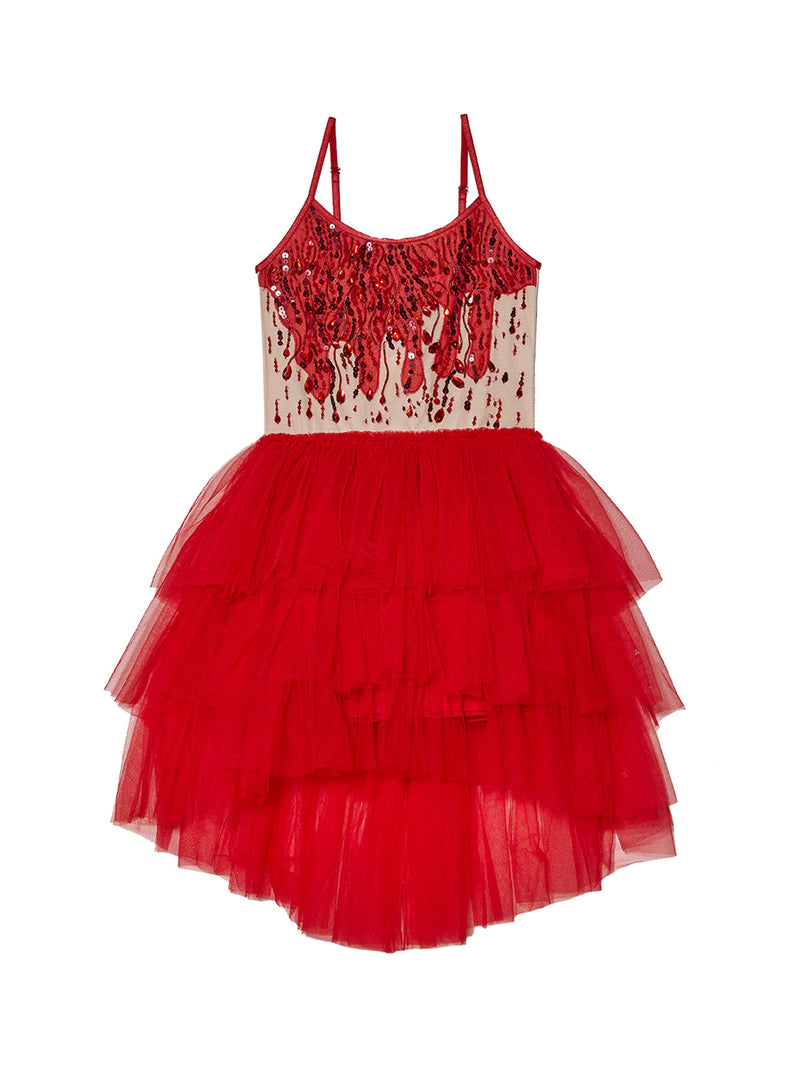 Fangtastic Tutu Dress