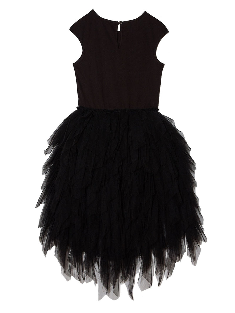 Bone Chilling Tutu Dress