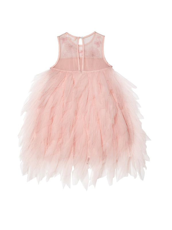Rishikesh Tulle Dress