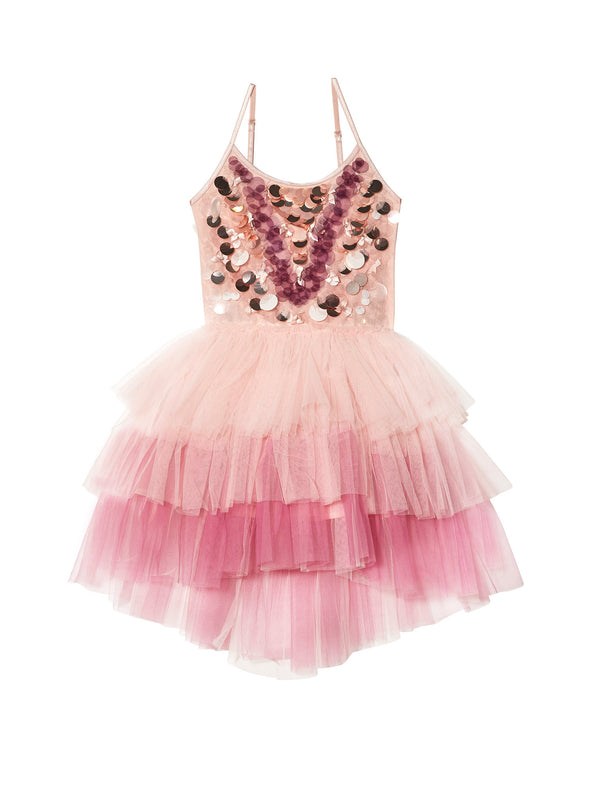 Hawaii Tutu Dress