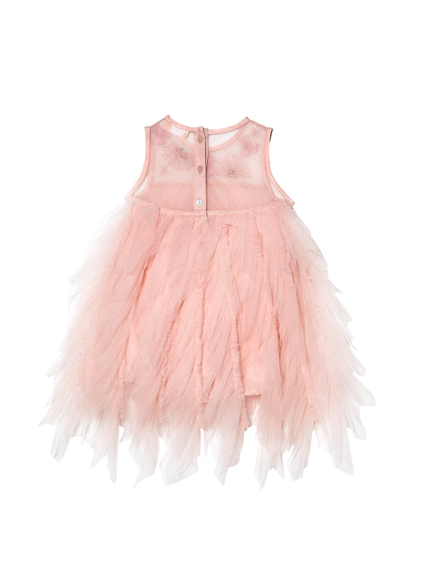 Bébé Rishikesh Tulle Dress