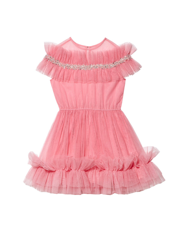 Miami Tulle Dress