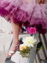 Keepsake Long Tutu Dress