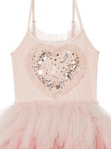 Cross My Heart Tutu Dress