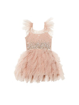 Bébé Ornament Tutu Dress