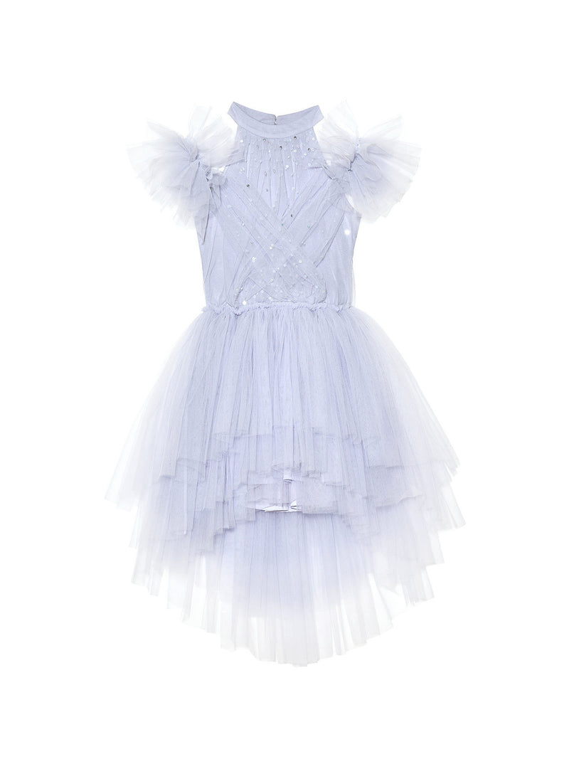 New York Tutu Dress