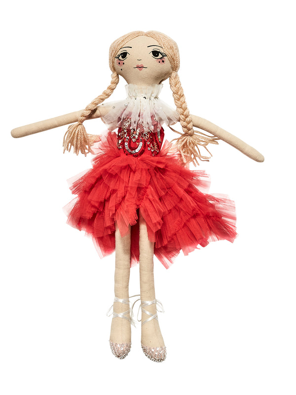 Cherry Delight Doll