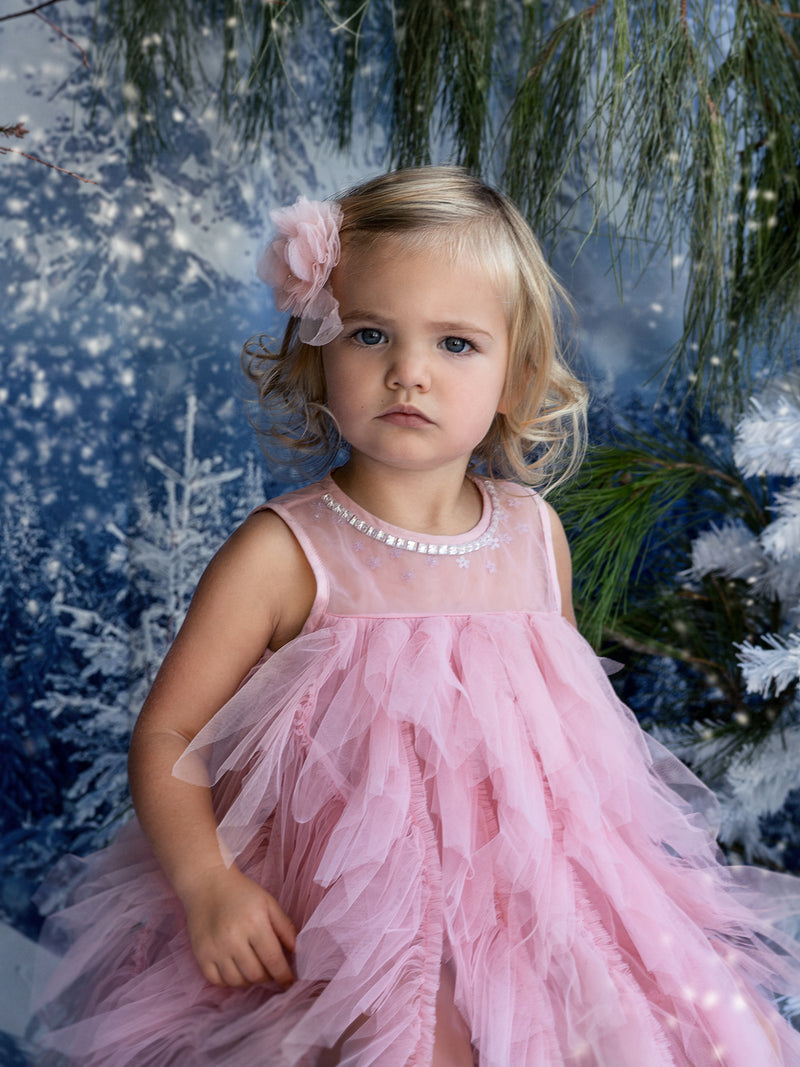 Bébé Sugar Bomb Tulle Dress