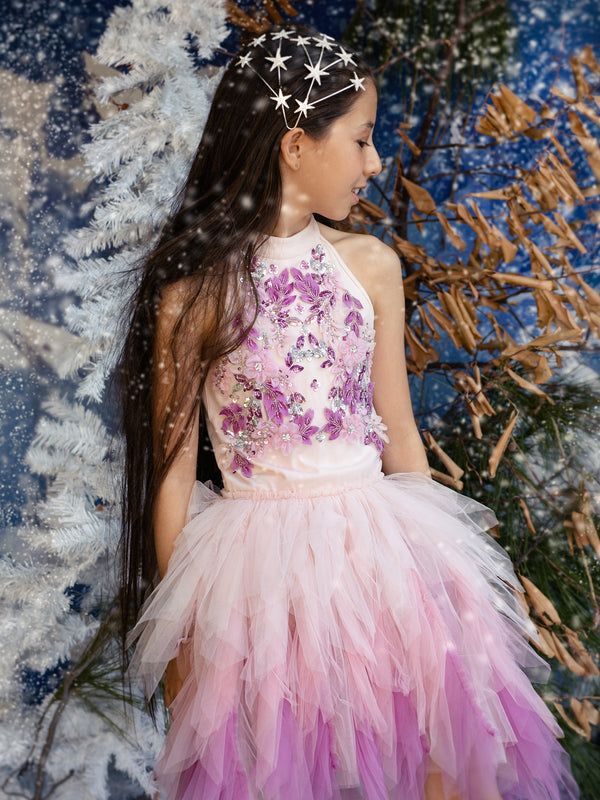 Titania Tutu Dress