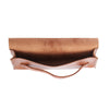 Natasha Clutch - Tan-ISMAD LONDON