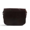 Kate Crossbody - Chocolate-ISMAD LONDON