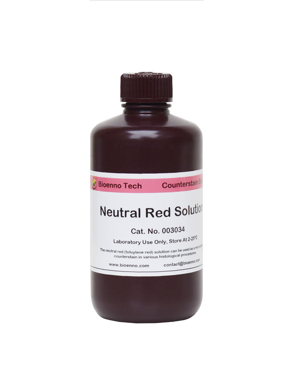 Neutral Red Solution (Cat#003034)