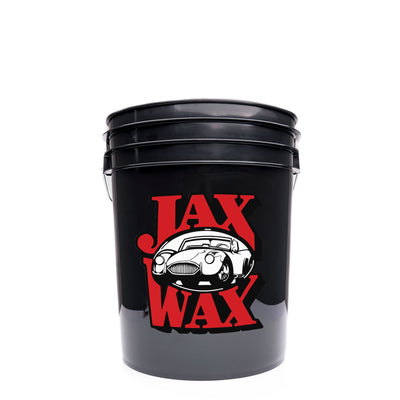 Jax Wax Original Bucket
