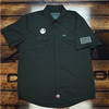 Dixxon WorkForce Jax Wax Short Sleeve (Black)