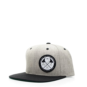 Jax Wax 25th Anniversary Snapback