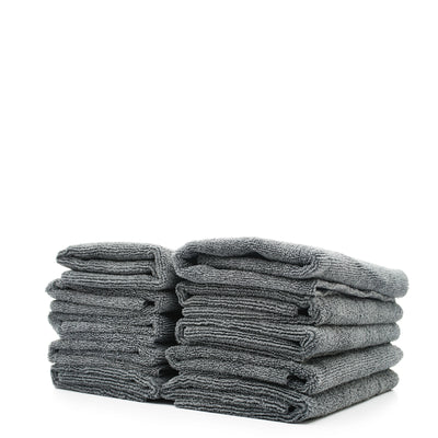 Jax Wax Edgeless Microfiber Utility Towel 16x16