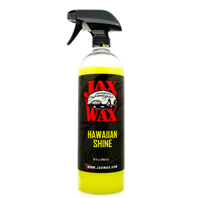 Hawaiian Shine Detail Spray