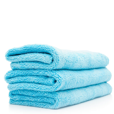 Jax Wax Rinseless Wash Towel 16x24