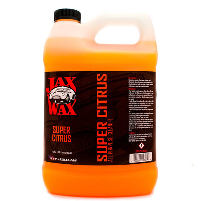 Super Citrus All Purpose Cleaner