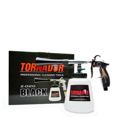 Z-020 Tornador Black Cleaning Tool