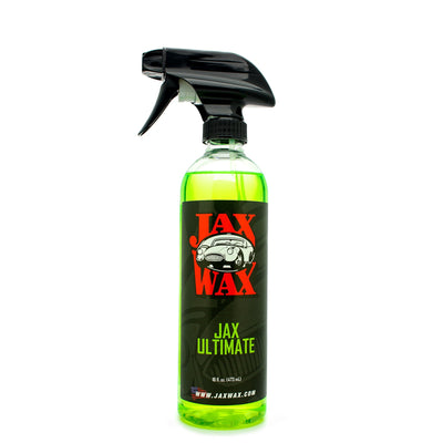 Jax Ultimate Wheel Cleaner
