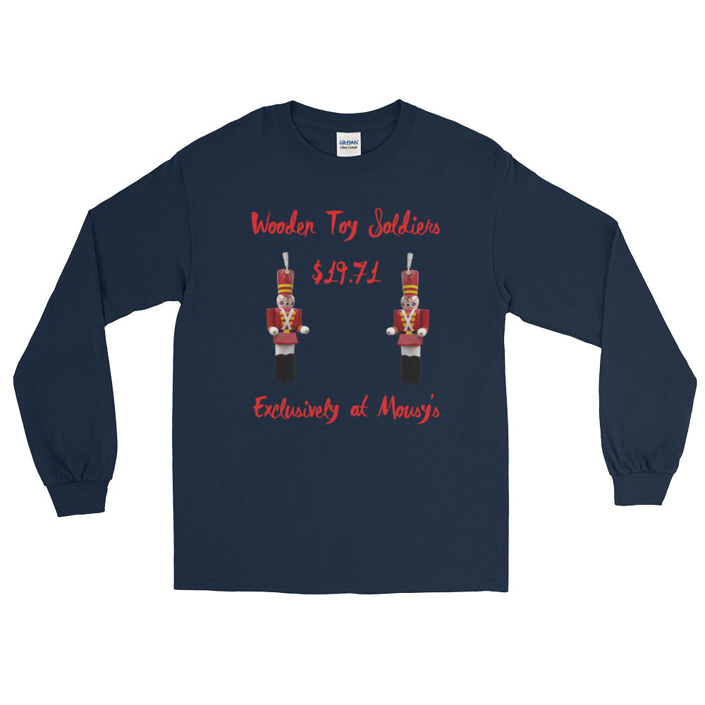 Toy Soldiers Long Sleeve