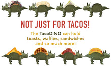 Load image into Gallery viewer, TacoDinos – Multicolor 3 pack